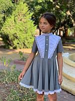 Платье школьное 40580, фото 1