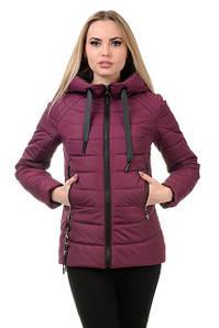 Демисезонные женские куртки, пальто, плащи