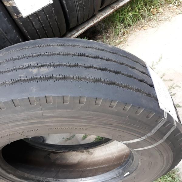 Шины б.у. 265.70.r19.5 Michelin XZE2+ Мишлен. Резина бу для грузовиков и автобусов