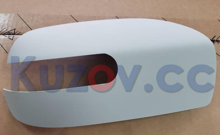 Крышка зеркала бокового Mazda CX-7 06-12 правая (FPS) под ук. поворота , фото 2