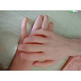 Секс кукла надувная большая (положение стоя/лежа), фото 6