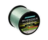Леска Flagman Avenger Olive Line 800м 0.35мм