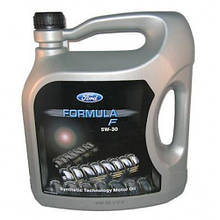 Масло моторное Ford Formula F 5w30 5л