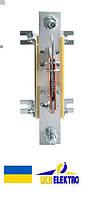 Разъединитель РЕ19-43-111100 1600А однополюсный переднего присоединения с центральной рукояткой ис