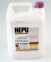 Антифриз HEPU P999-G12plus 5L