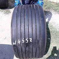 Грузовые шины б.у. / резина бу 435.50.r19.5 Bridgestone R166 2 Бриджстоун. Мегаход, фото 1