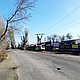 Шины б.у. 435.50.r19.5 Bridgestone R166 2 Бриджстоун. Резина бу для грузовиков и автобусов, фото 10