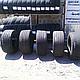 Шины б.у. 435.50.r19.5 Bridgestone R166 2 Бриджстоун. Резина бу для грузовиков и автобусов, фото 5
