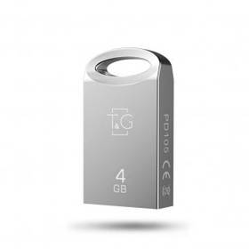 Usb 4Gb T&G 105 Metal series