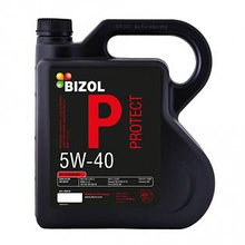 BIZOL Protect 5W-40 5л