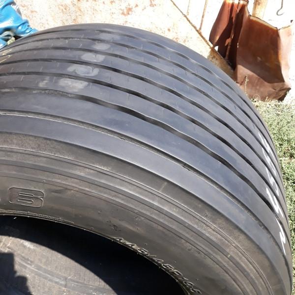 Грузовые шины б.у. / резина бу 445.45.r19.5 Goodride AT556 Гудрид. Мегаход