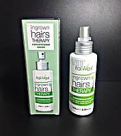 Концентрированный лосьон против вростания волос ItalWax 100 мл