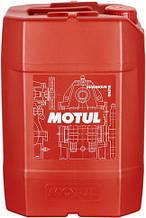 MOTUL 8100 X-clean 5W-40 20л