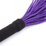 Плеть из веревки (кнут), фото 7