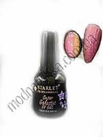 Гель-лак для ногтей Starlet Professional Super Galactic UV Gel №01, 10мл