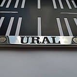 "Рамка для мотономера ""Ural"", фото 2"