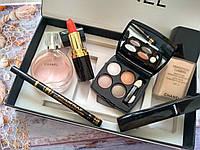 Женский подарочный набор Chanel (6 в 1)