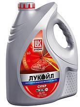 Масло моторное ЛУКОЙЛ СУПЕР SAE 10W40  API SG/CD 5л