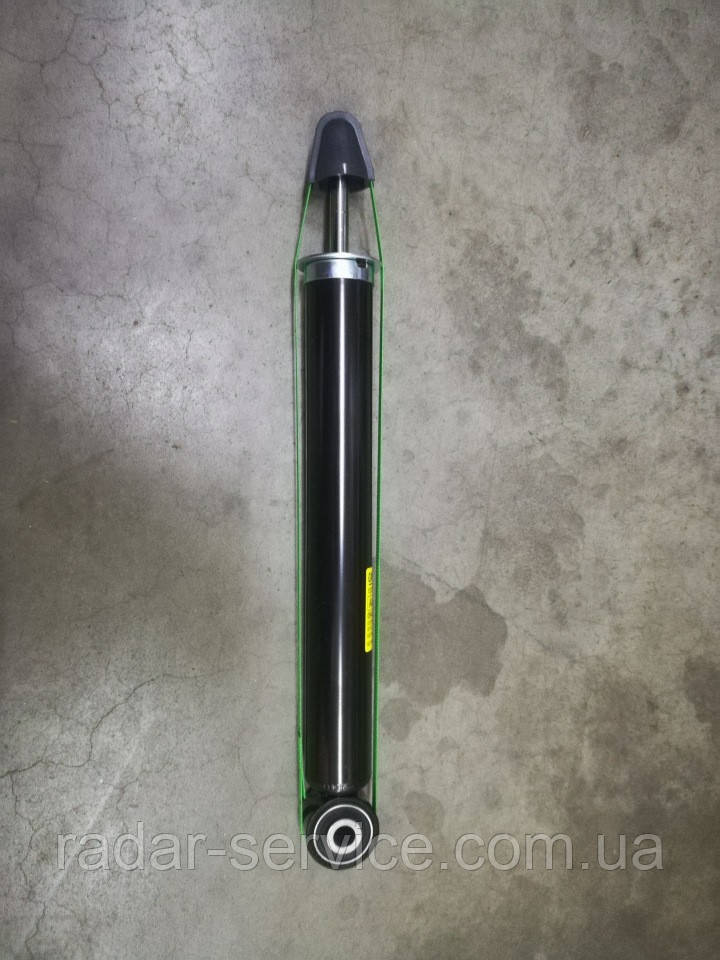 Амортизатор задний Орландо, Orlando J309, 13374243, GM