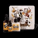 Набор по уходу за бородой Proraso Beard Kit Wood & Spice