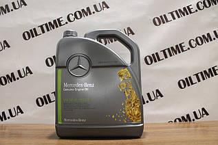Масло моторное Mercedes Benz 5W-30 (229.52) 5L
