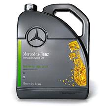 Масло моторное Mercedes Benz 5W30  229.51 5л