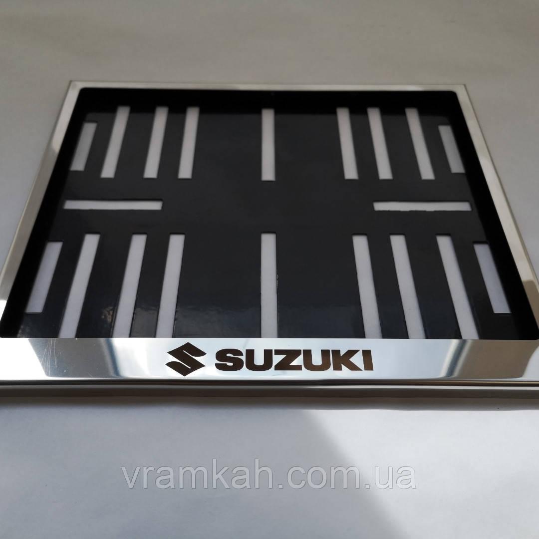 "Рамка для мотономера ""Suzuki"""