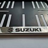 "Рамка для мотономера ""Suzuki"", фото 4"