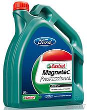 Моторное масло CASTROL Magnatec Professional FORD E 5W-20 (WSS-M2C948-B) 5л