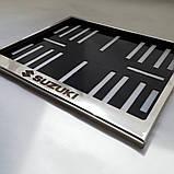 "Рамка для мотономера ""Suzuki"", фото 3"