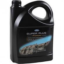 Охлаждающая жидкость FORD Super Plus Антифриз концентрат 5л