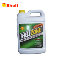 Охлаждающая жидкость SHELLZONE Антифриз-концентрат зеленый 3.785 л
