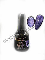 Гель-лак для ногтей Starlet Professional Super Galactic UV Gel №06, 10мл
