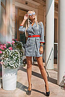 Платье-кардиган / тиар / Украина 40-1080, фото 1
