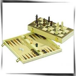 Нарди, шахи, шашки