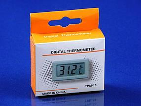 Цифровой термометр с выносным датчиком TPM-10 (-50 до +110°С)