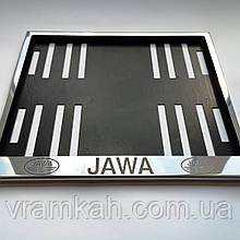 "Рамка для мотономера ""Jawa"""