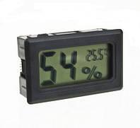 Цифровий гігрометр-термометр