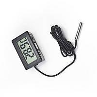 Цифровий термометр з виносним датчиком