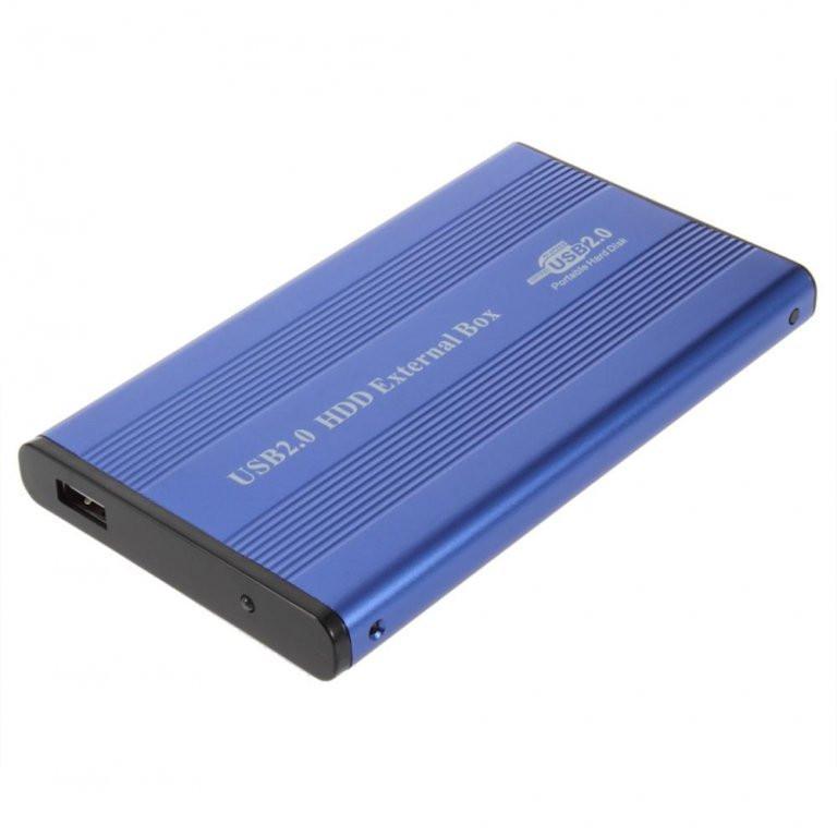 Карман для жорсткого диска вінчестера USB IDE