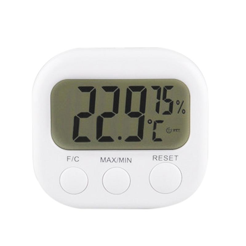 Гігрометр і термометр