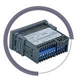 Терморегулятор, регулятор вологості, ZL-7801A, фото 3