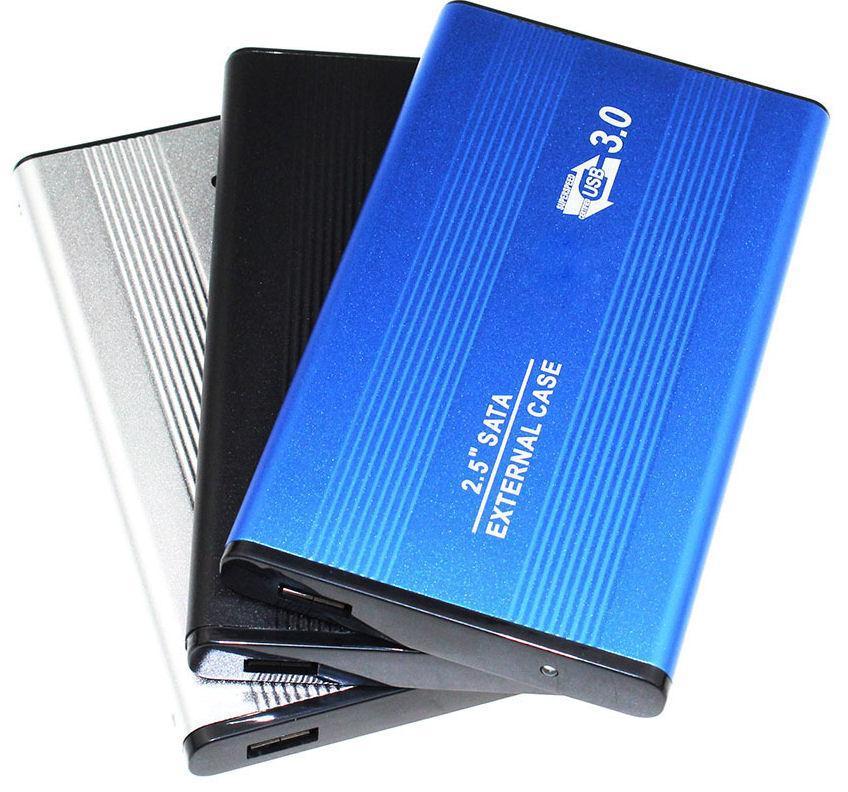 Карман для жорсткого диска SATA USB 3.0