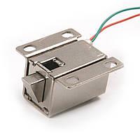 Електромагнітний замок 12В, маленький, фото 1