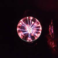 Плазмовий куля Тесли, 75 мм, нічник