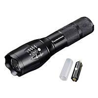 Ліхтарик XM-L T6, 6000 лм, фото 1