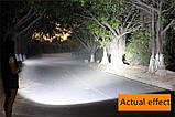 Ліхтарик XM-L T6, 6000 лм, фото 5