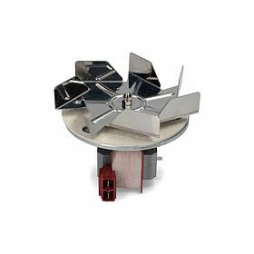 Двигатель духовки с крыльчаткой универсальный Ø150 мм. для UNOX (COK402UN), (VN050), (KMT0050A)