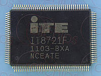Мультиконтроллер ITE IT8721F/BXA QFP