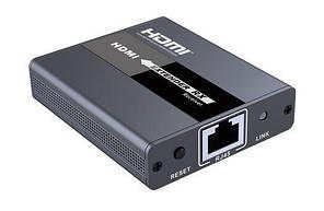 Lenkeng LKV371 - удлинитель HDMI по витой паре, фото 2
